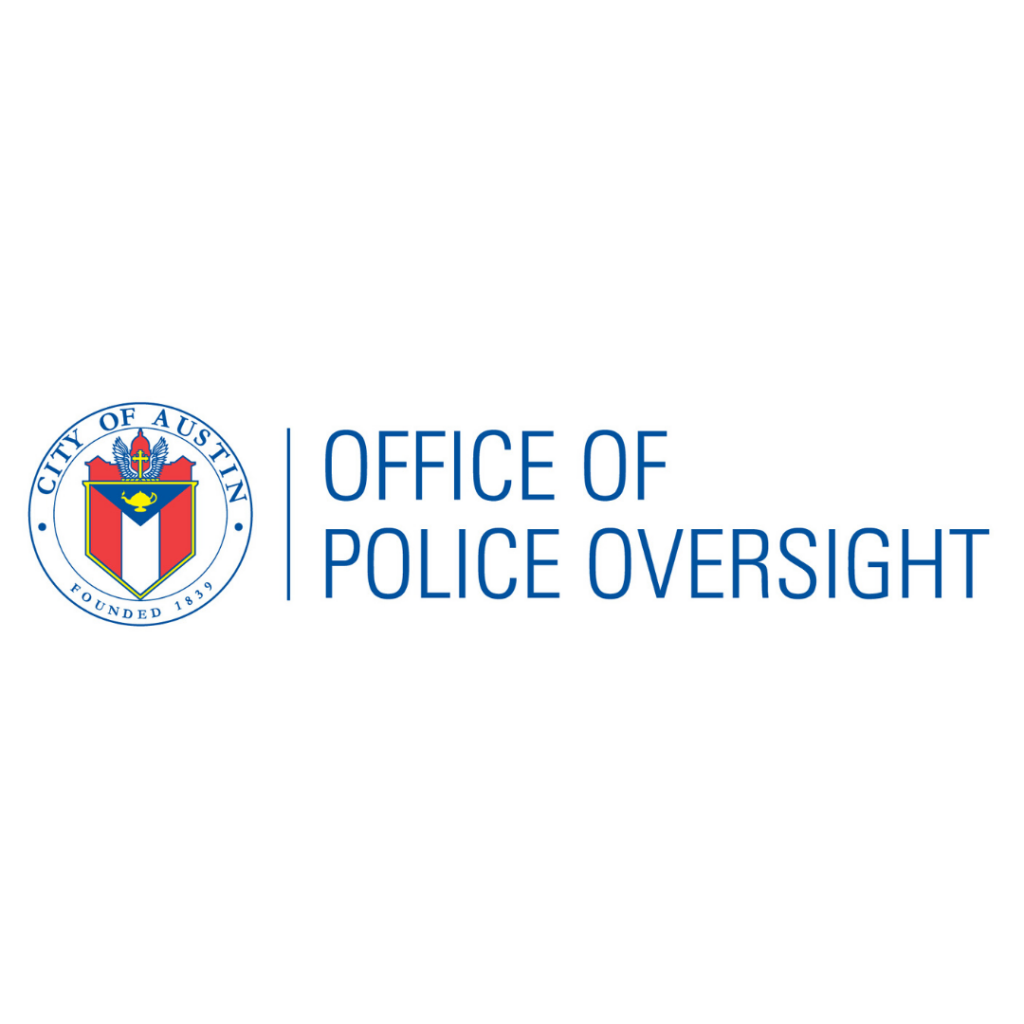 Office of Police Oversight logo