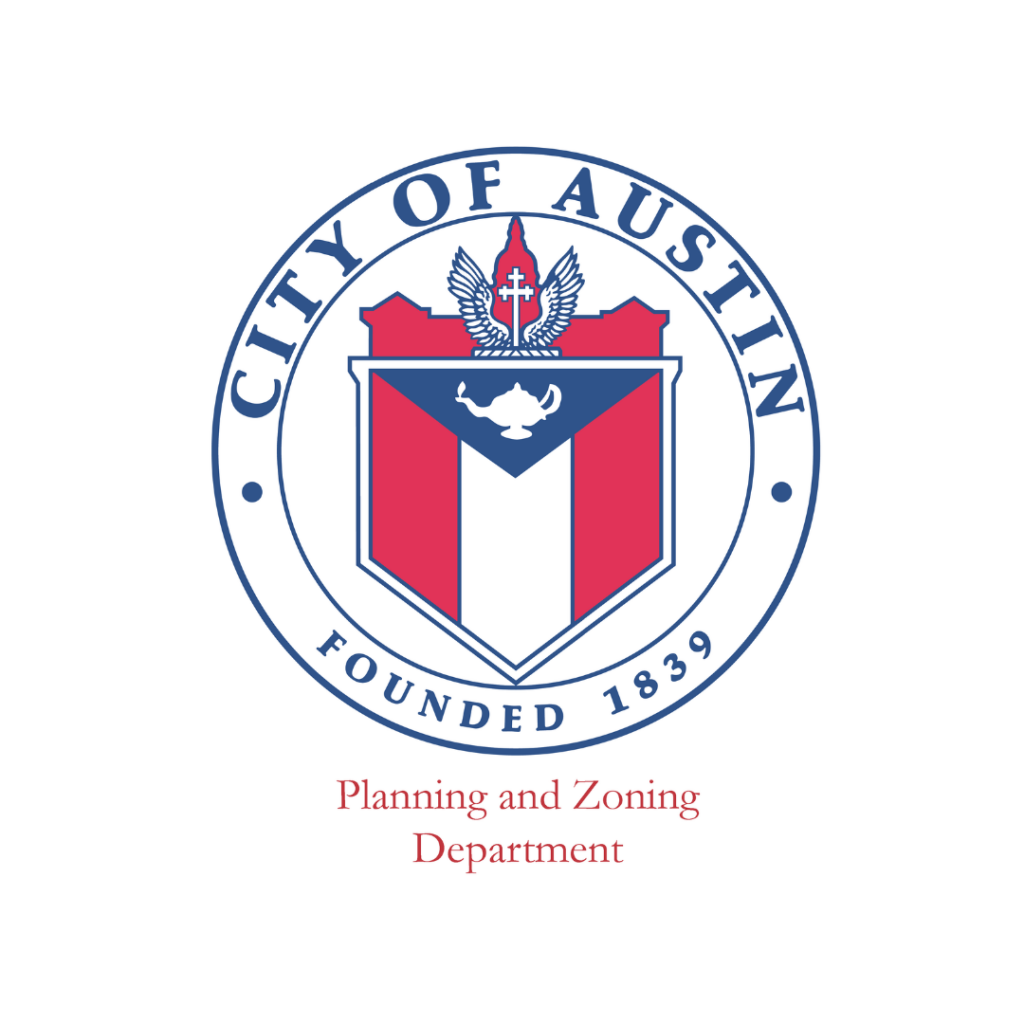 Planning and Zoning logo