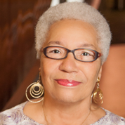 Council  Member Ora Houston