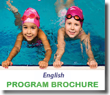 Download English Swimming Brochure