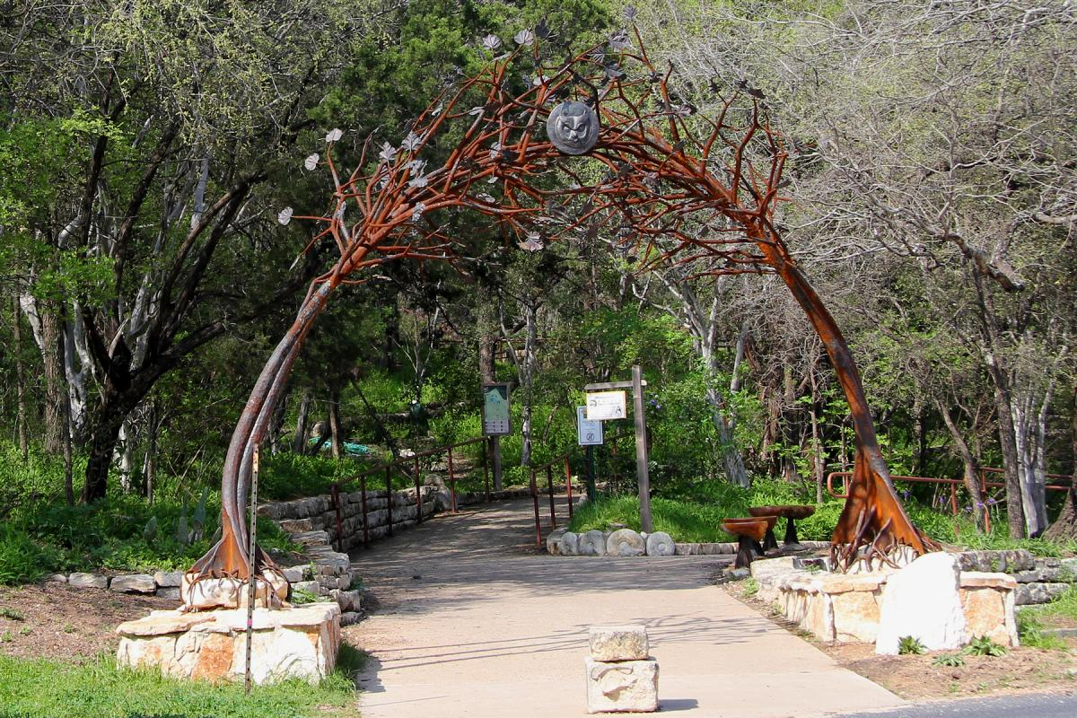 Austin Nature and Science Center