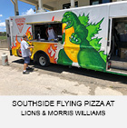 Southside Flying Pizza website