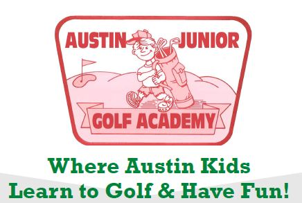 Austin Junior Golf Academy Summer Camp