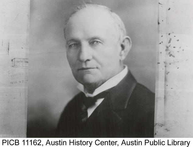 Andrew JacksonZilker