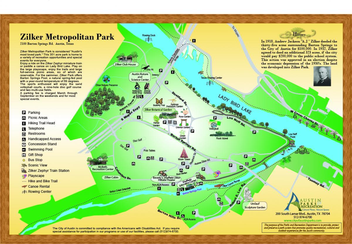 A Guide to Zilker Park in Austin Texas Free Fun in Austin
