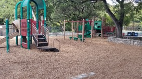 Little Stacy Park playground revitalization