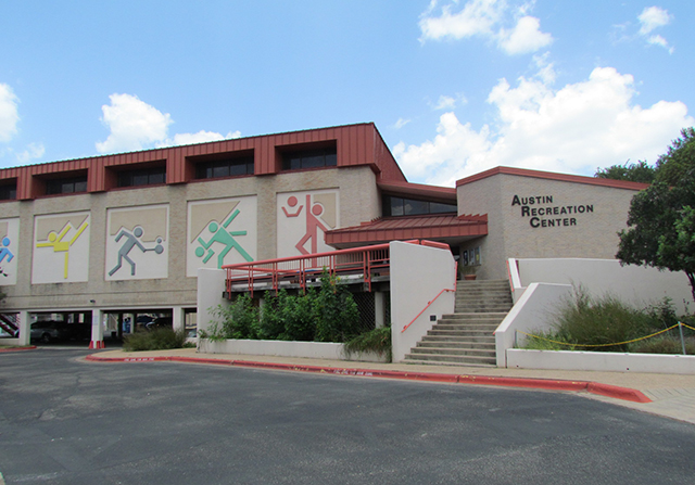 Austin Recreation Center