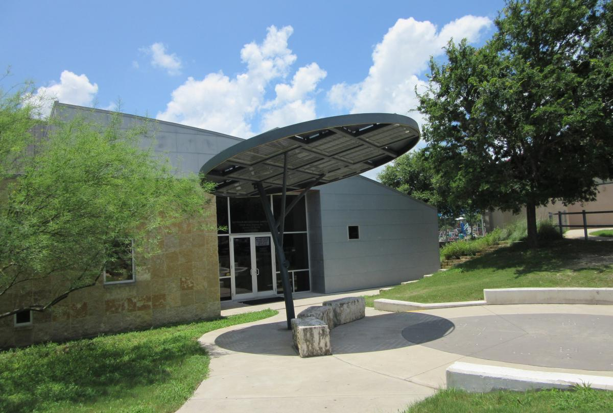 Dittmar Recreation Center