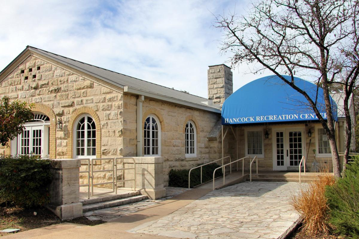 Hancock Recreation Center