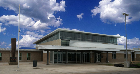Turner-Roberts Recreation Center