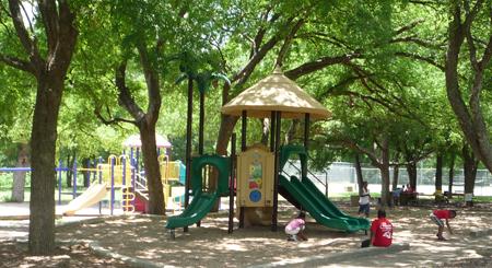 Dottie Jordan Recreation Center Austin Parks And