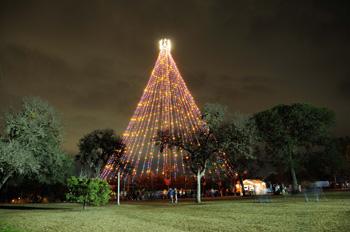 Zilker Holiday Tree - AustinTexas.gov