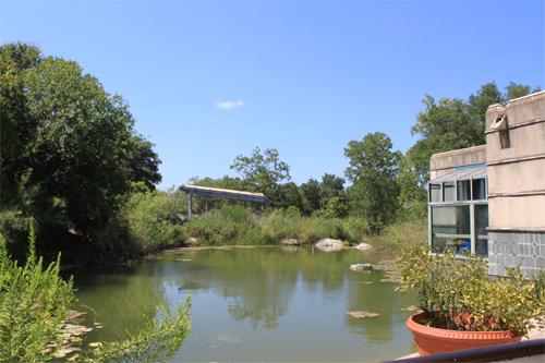 Howl Nature Center