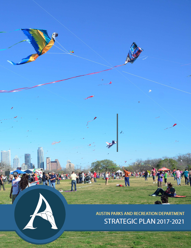 Austin Parks and Recreation Department Strategic Plan