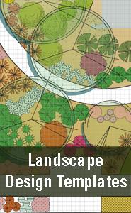 Yes landscaping Custom: Landscape design templates