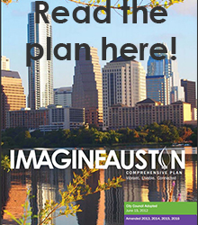 Imagine Austin Comprehensive Plan
