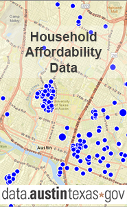 Housing Affordability Inventory