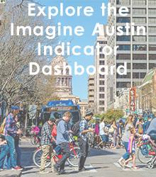 Imagine Austin Indicators