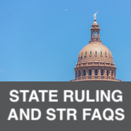 State Ruling & STR FAQs