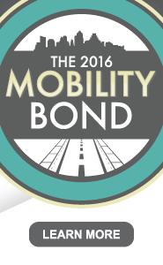 2016 Mobility Bond