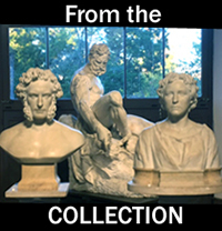 The Elisabet Ney Museum Collection