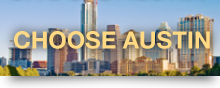 Choose Austin - City Stage
