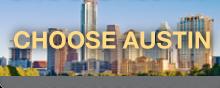 Choose Austin - City Stage