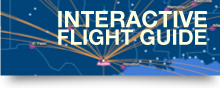 Interactive Flight Guide