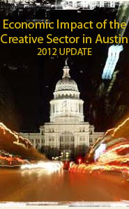 Economic Impact of the Creative Sector in Austin