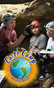 Earth Camp