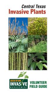 Austin Invasive Field Guide