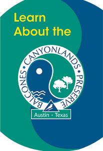 Balcones Canyonlands Preserve