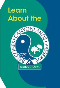 Balcones Canyonlands Preserve