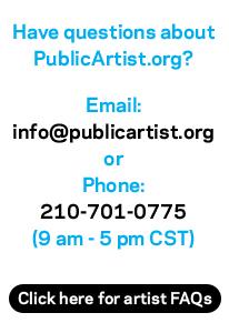 PublicArtist.org Help