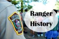 Park Ranger History