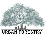 Urban Forestry logo
