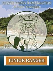 Junior Ranger Journal