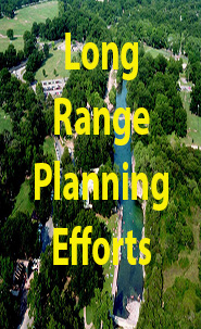 Long Range Planning Efforts