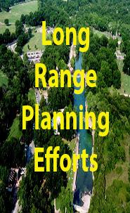 Long Range Planning Efforts