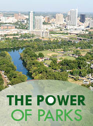 The Power of Parks