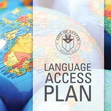 Language Access Plan