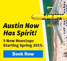 Florida Dca Map.Nonstop Flights Out Of Austin Austin Bergstrom International