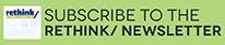 Rethink Newsletter AGBL