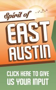 Spirit of east austin input