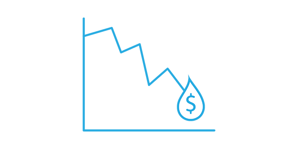 Cost of Service Rate Study Icon