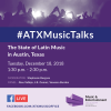ATX Music Talks