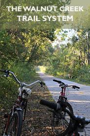 Walnut Creek Trail System