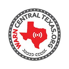 Warn Central Texas